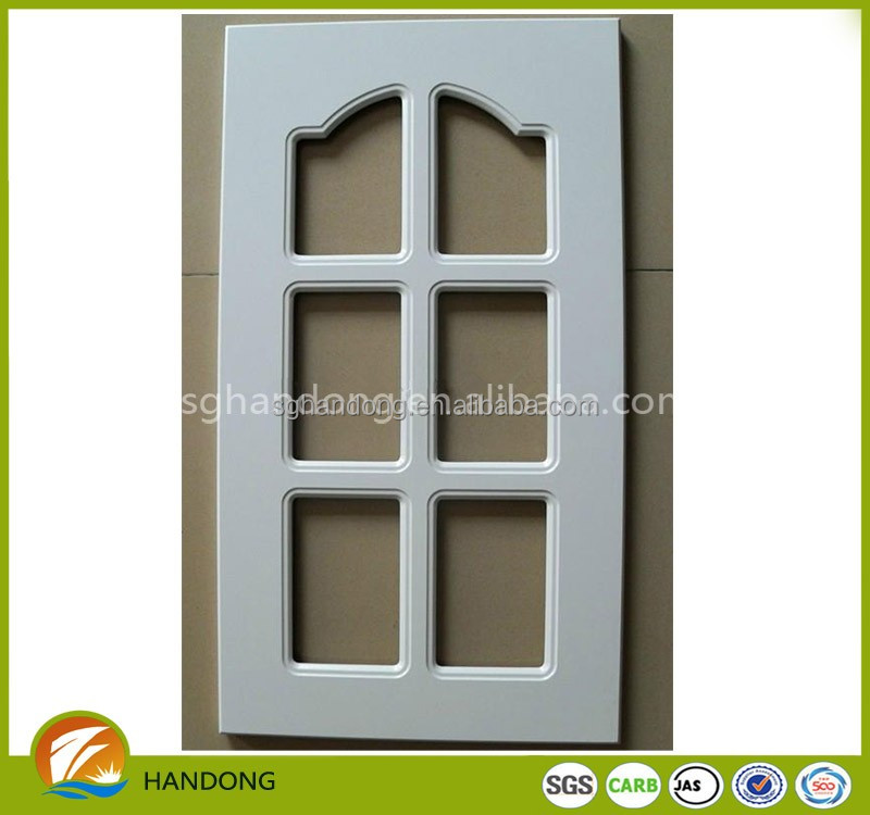 italian kitchen cabinet competitive pvc kitchen cabinet door price from china kitchen cabinet factory