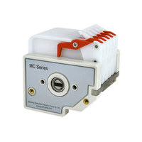 Multichannel Micro Flow Rate Easy Load Peristaltic Pump Head