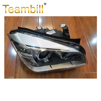 High intensity headlights aftermarket headlight assembly car headlights for E84 X1 series