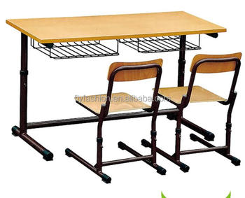Stupendous Student School Set 2 Seat Desk And Chair School Double Desk With Chair Buy Attached School Desks And Chair Elementary School Desk With Chairs School Machost Co Dining Chair Design Ideas Machostcouk