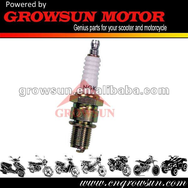 GY6 150cc Scooter Engine Parts of C7HSA Spark Plug