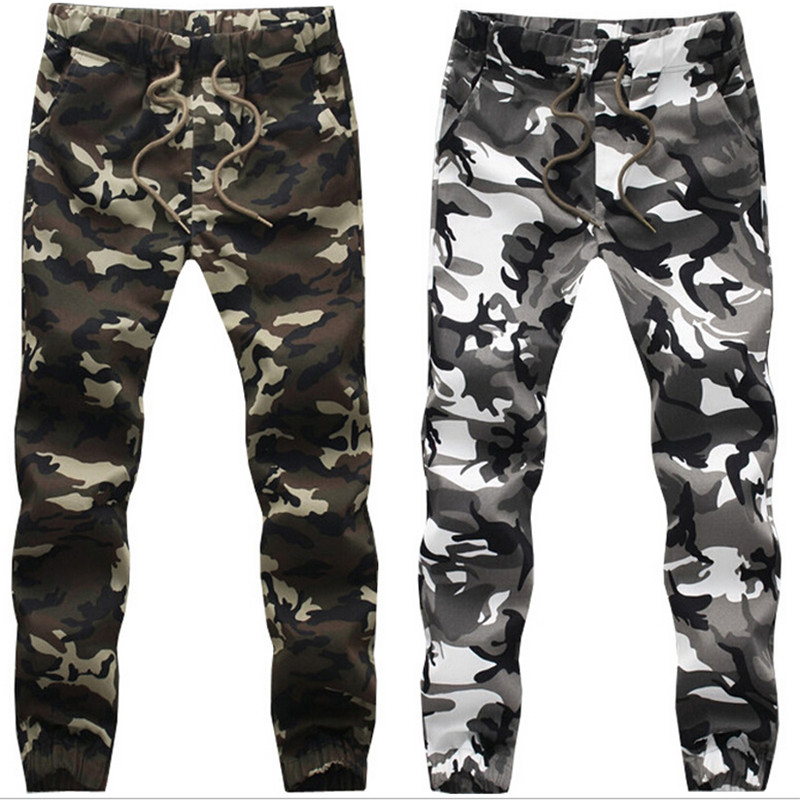 Mens Camo Pants. The battle for cool casual clothing ends with men's camo pants. From chinos to cargos, check out these laid-back bottoms in this attention-grabbing print. Shop for a wide range of styles to fill your wardrobe with this must-have trend. Stylish Multitaskers. The perfect combo of .