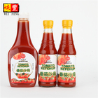 Hot Sale Tomato Pizza Dipping Sauce at Factory Price