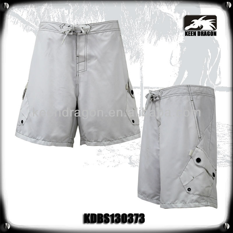 make your own boardshorts plain white board shorts for men