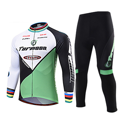 Custom cycling jersey bike wear bicycle clothing sets pro team