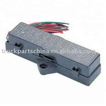 truck fuse box for mitsubishi canter fe111 mb-188080