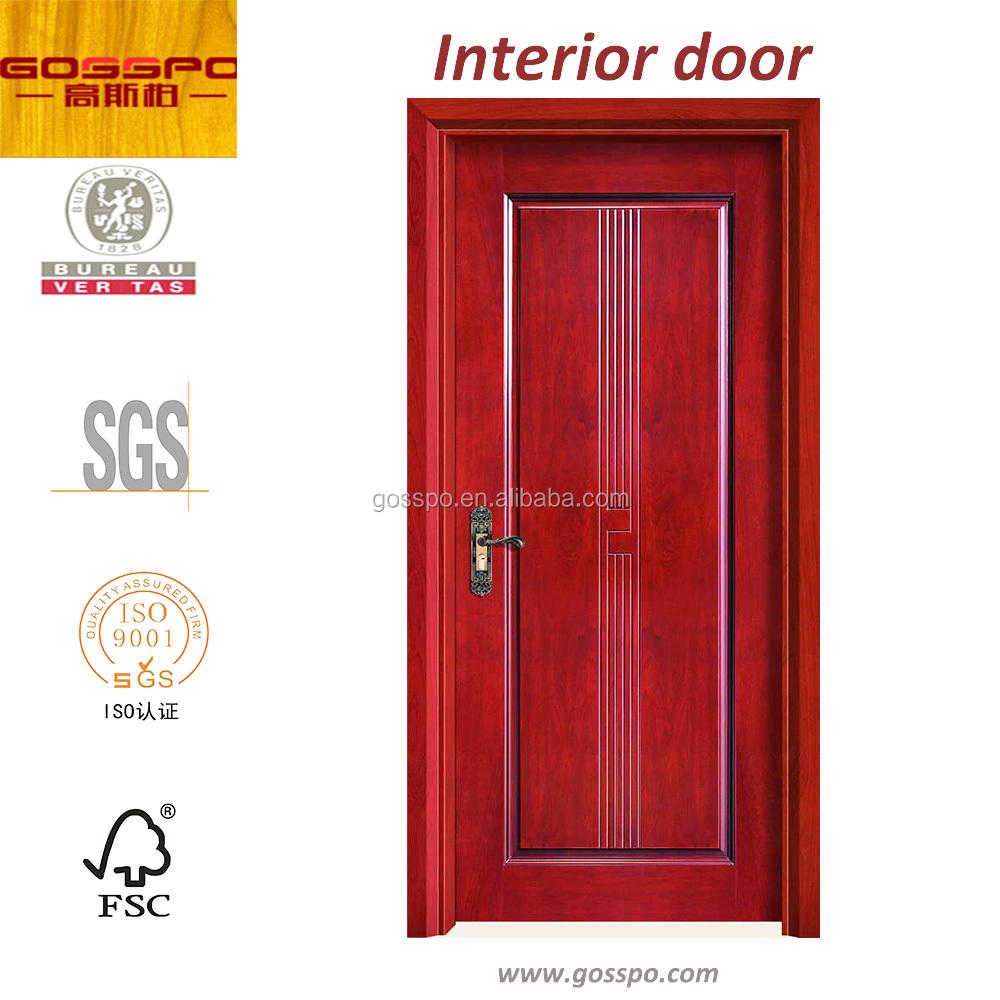 Solid Teak Wood Door Price Wood Door Frame Designs - Buy Wooden ...