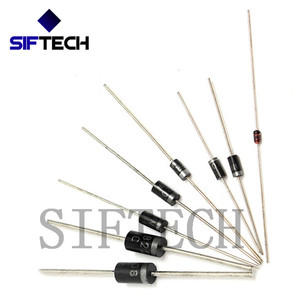 High Efficient Rectifiers Diode HER106 DO-41 1A 600V