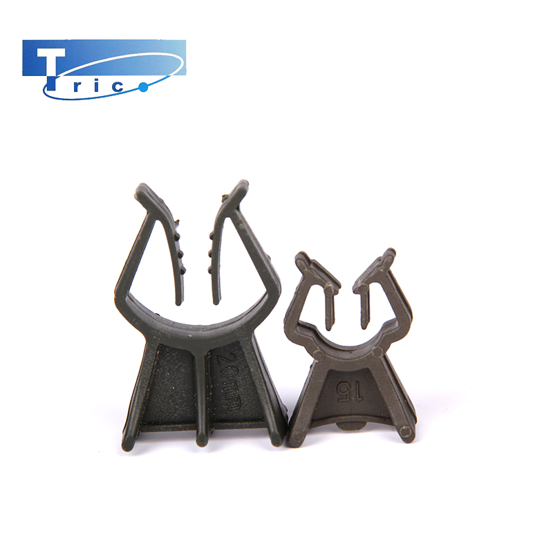 High Quality Construction Plastic Rebar Chair Spacers for building reinforcement