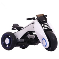 Wholesale Baby Battery Operated Toys 3 Wheel Cheap Electric Motor Car for Kids