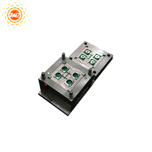 Customized Auto Plastic Part Injection Mould And Auto Plastic Mould Making Companies In Shenzhen