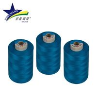 Cost-effective Polyester Dacron Sewing 10000m Thread 40s/2 Good Quality Polyester Thread