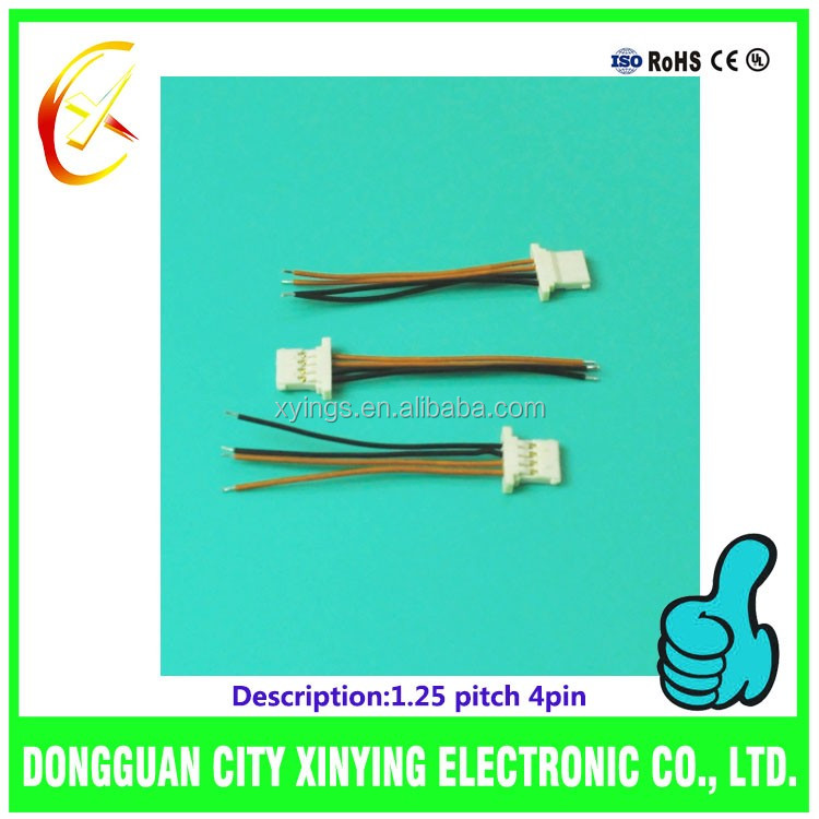 Jack Cable Assembly, Jack Cable Assembly Suppliers and Manufacturers ...
