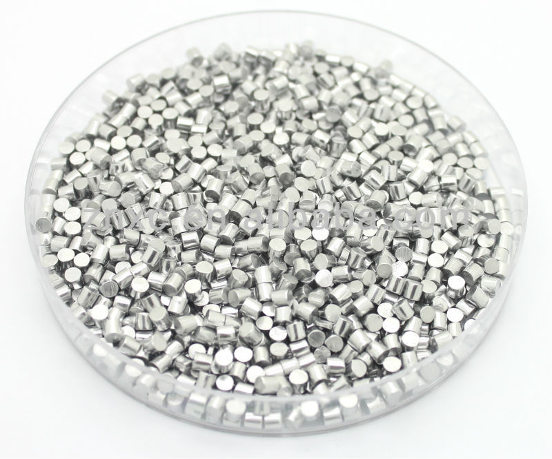 pure iron granules - 800×666
