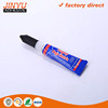 Quick bond strong viscous shoe repair glue shoe sole glue