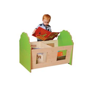 Bosque Montessori Utilizado Guardería Venta Muebles Movibles De ...