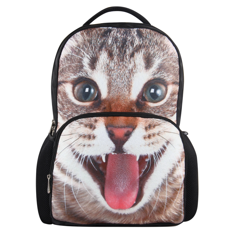 Cheap Big Cat Backpack, find Big Cat Backpack deals on line at ...