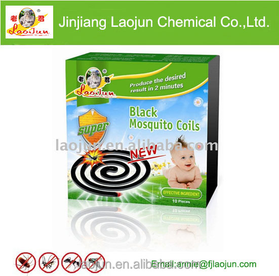 supply high quality baby no smoke mosquito incense