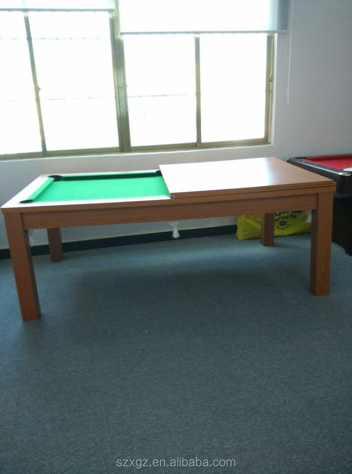Pool Table And Dinner Combo Suppliers Manufacturers At Alibaba