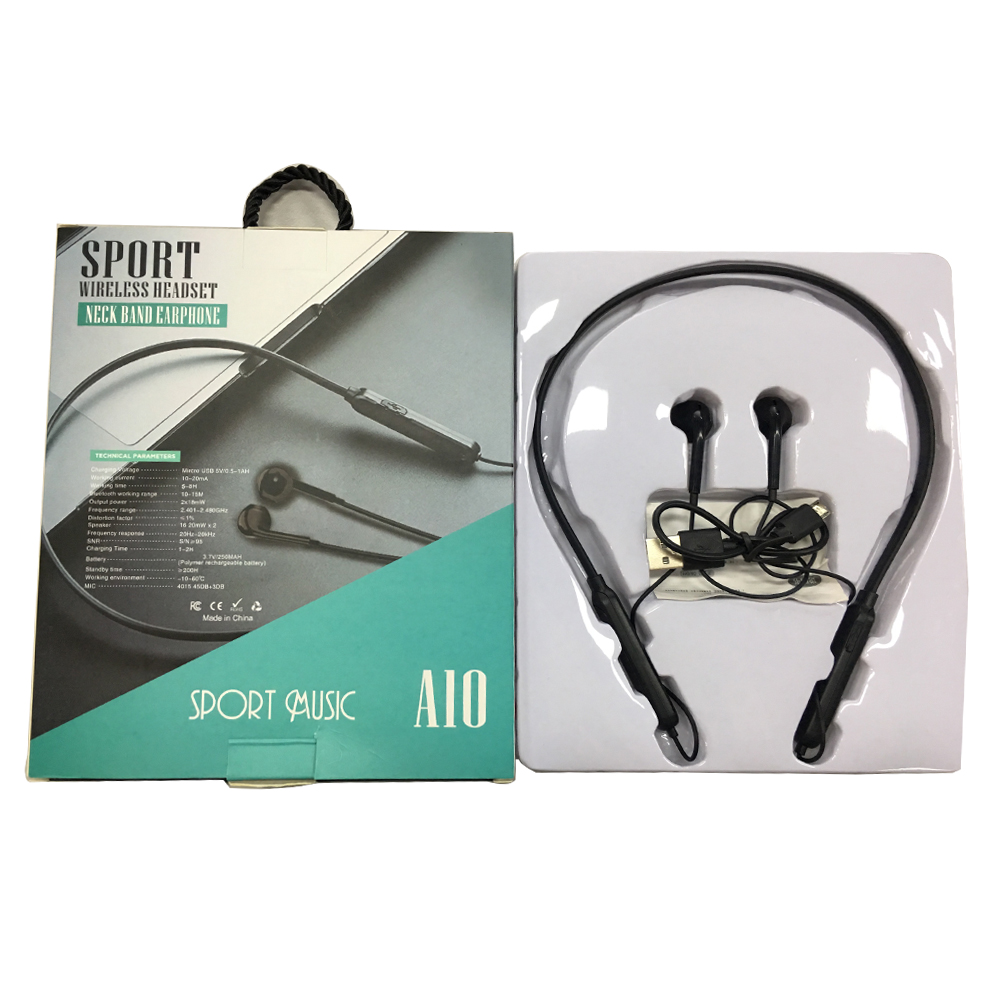 Wholesale Earphone Sample Earphone Cheap Cable Earphone with Good Quality