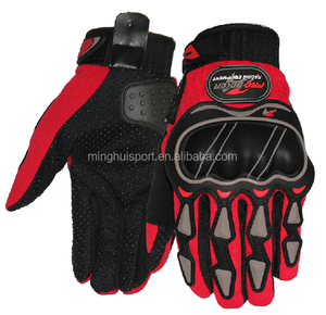 motorcycle&auto sporting skidproof gloves motorcycle gloves