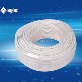 Wire Copper Pvc Tv Cambodia Electric Wire And Cable Insulated ...