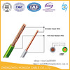 60227 IEC 450/750V HIV Wire Cable Heat-resistant Vinyl-insulated Cable
