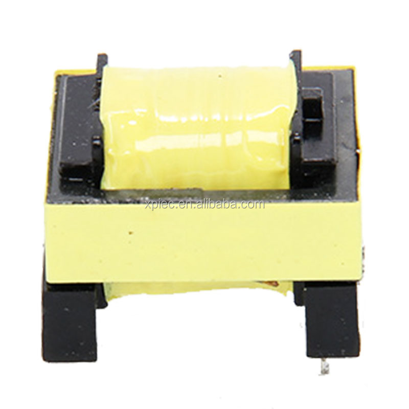 Ef25 High Frequency Ferrite Core Flyback Transformer - Buy Flyback  Transformer,Ferrite Core Flyback Transformer,High Frequency Flyback  Transformer