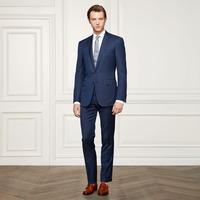 High quality casual new design latest design coat pant men suit