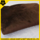 super soft high quality mink plush blanket made in China For korean
