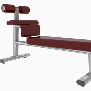 sports fitness equipment china / Abdominal Bench