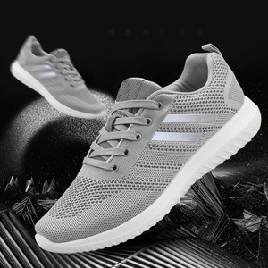Latest fancy men sports shoes wholesale factory price direct sell men sneakers