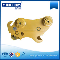 Hydraulic quick coupler for Volvo EC210BLC excavator
