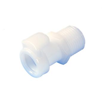 Plastic Quick Disconnect Hose Shaft Thread Flexible Pipe Coupling - Buy  Flexible Pipe Coupling,Shaft Coupling,Quick Disconnect Hose Coupling  Product