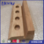 New Design Trade Assurance Wooden Essential Oil Display Stand for Bottles