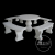 Hot Selling Chinese Stone Carving Beautiful Outdoor Stone Tables And Benches