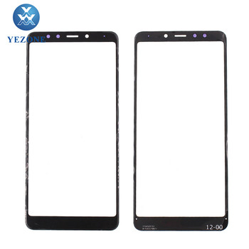 Front Glass Replacement For Xiaomi Redmi 5 Outer Glass Lens