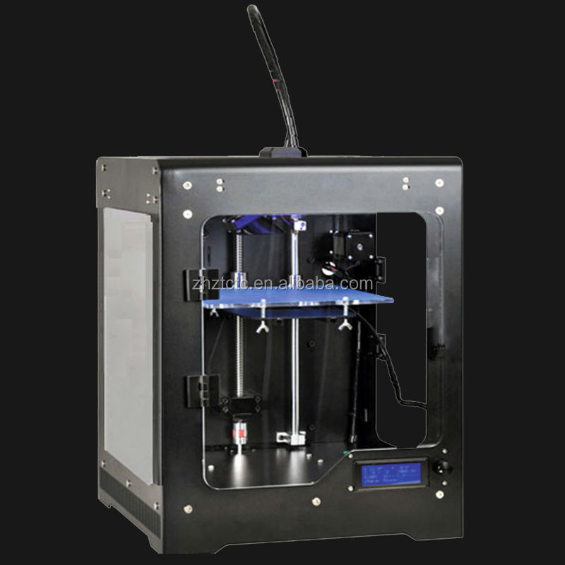 2015 newest FDM/SLA 3d printer large size with low price