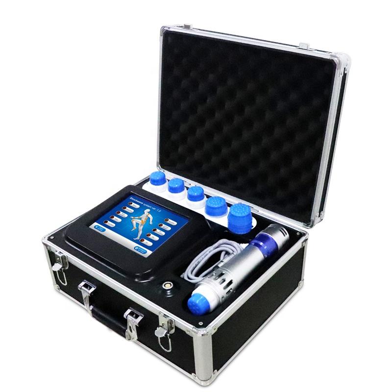 Alibaba.com / Medical Shockwave Therapy Machine for Ed / Eswt Shock Wave Therapy Machine