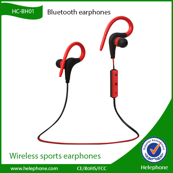 mobile phone accessories cheap earphone for promotion in ear earphone