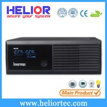 High frequency 1kva samsung lcd inverter (Invermax LCD)