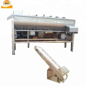 Cost-effective Advanced Auto Chicken Claw/ Paws Peeling Machine