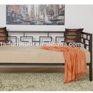 modern sofa wrought iron day bed price design