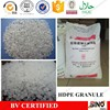 Recycled high density polyethylene granules plastic hdpe raw material