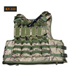 Army Multi pocket vest Military vest Tactical vest