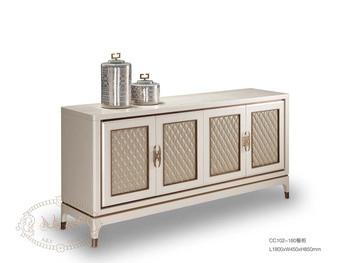 Credenza Da Soggiorno : Champagne mobili credenza da pranzo moderno hotel di