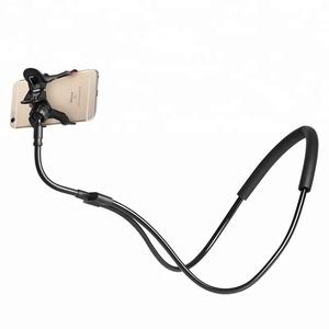 Multifunction Long Neck Lazy Bracket Flexible Mobile Phone Holder For Mobile Phone