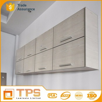 Professional hpl phenolic cabinet compact use for kitchen cabinet