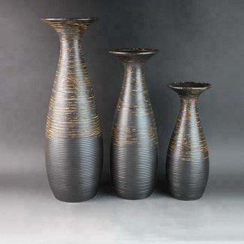 Get 750 Coupon Handmade Ceramic Flower Vase Ceramicblack Ceramic