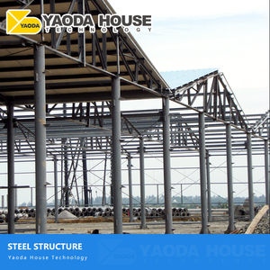 india chinese light steel frame beam structure buildable builders arch arc steel warehouse shed